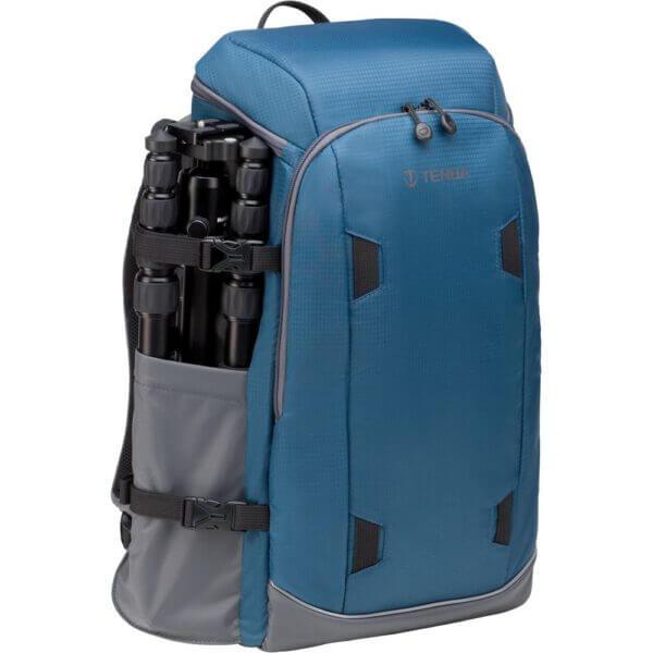 Tenba BP 636 414 Solstice 20L Backpack Blue 2