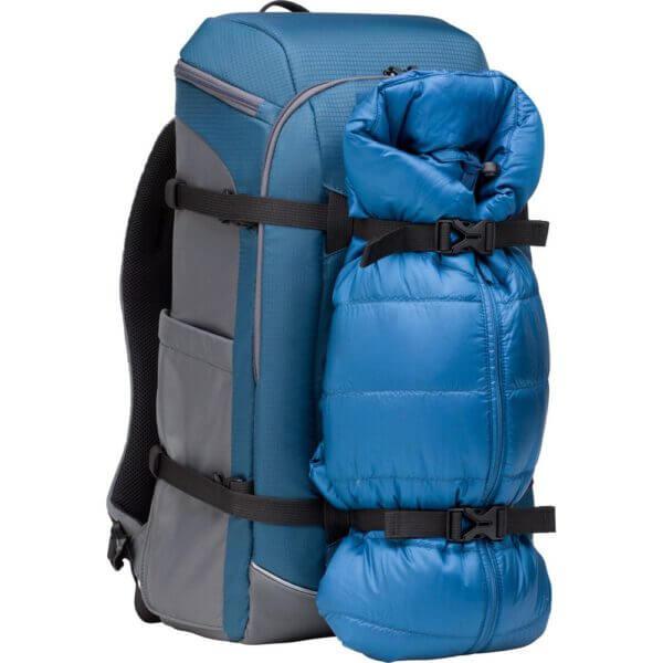 Tenba BP 636 414 Solstice 20L Backpack Blue 3