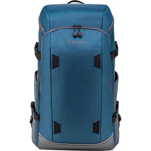 Tenba BP 636 414 Solstice 20L Backpack Blue 5