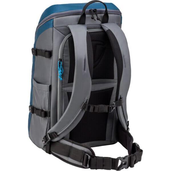 Tenba BP 636 416 Solstice 24L Backpack Blue 10