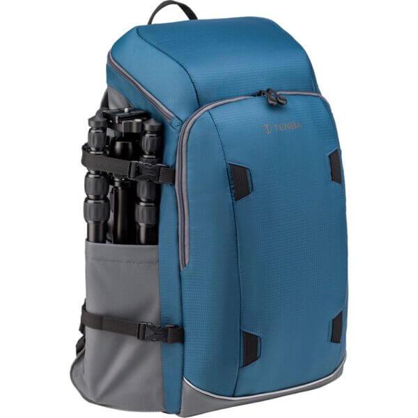 Tenba BP 636 416 Solstice 24L Backpack Blue 11