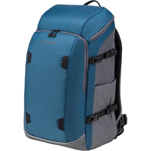 Tenba BP 636 416 Solstice 24L Backpack Blue 2