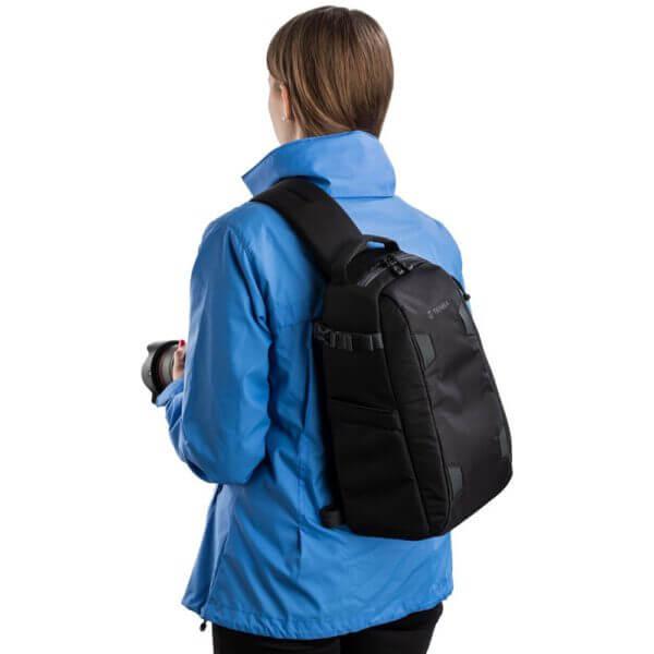 Tenba BP 636 422 Solstice 7L Backpack Blue 2
