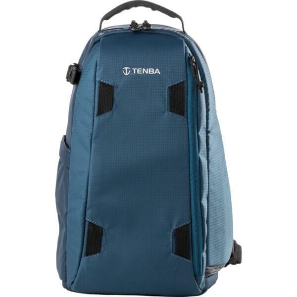 Tenba BP 636 422 Solstice 7L Backpack Blue 3
