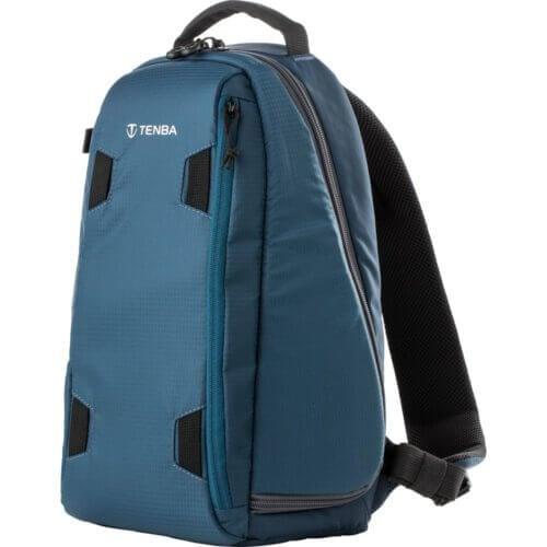 Tenba BP 636 422 Solstice 7L Backpack Blue 4