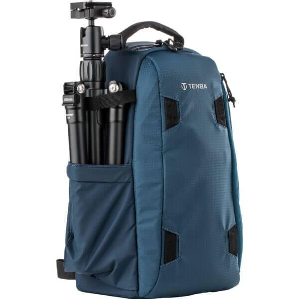 Tenba BP 636 422 Solstice 7L Backpack Blue 5