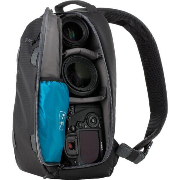 Tenba BP 636 422 Solstice 7L Backpack Blue 6