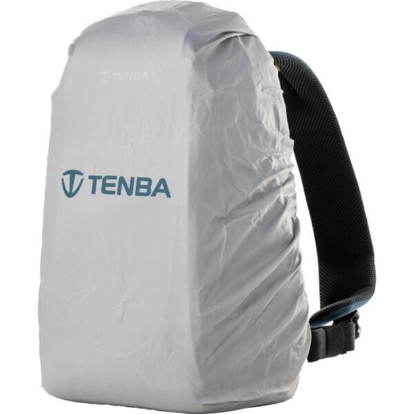 Tenba BP 636 422 Solstice 7L Backpack Blue 9