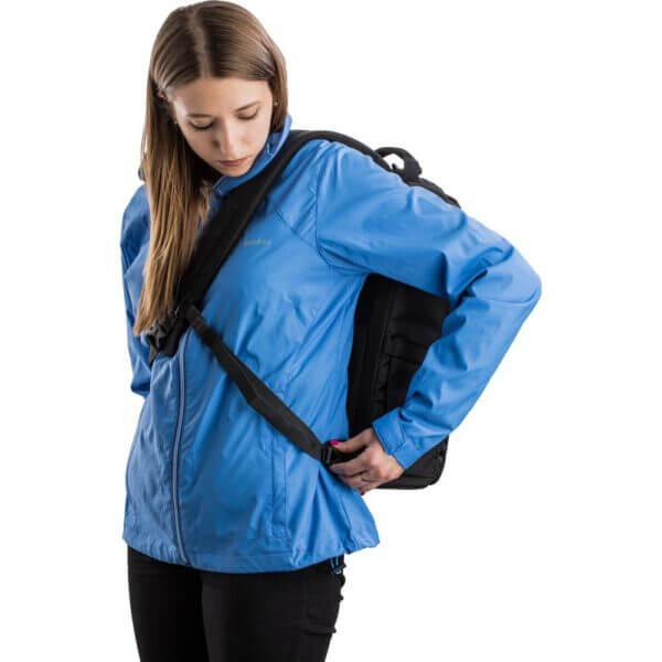 Tenba BP 636 423 Solstice 10L Backpack Black 11