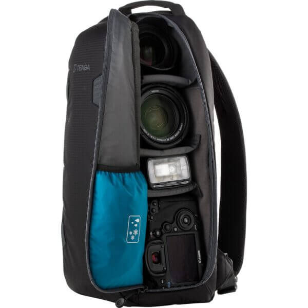 Tenba BP 636 423 Solstice 10L Backpack Black 5