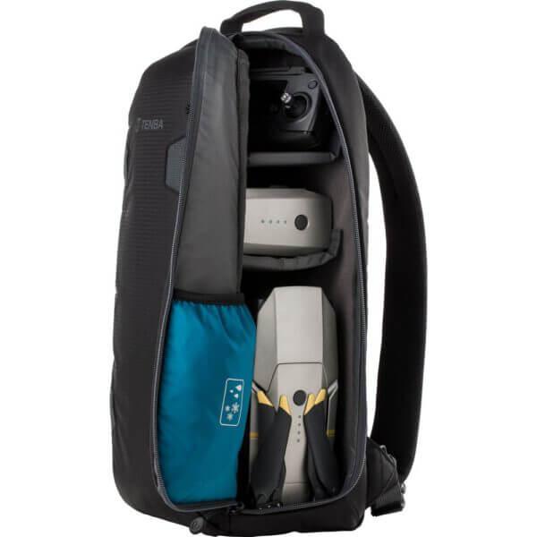 Tenba BP 636 423 Solstice 10L Backpack Black 6