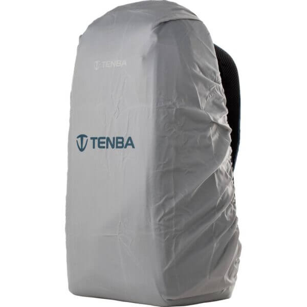 Tenba BP 636 423 Solstice 10L Backpack Black 8