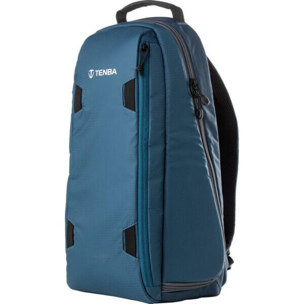 Tenba BP 636 424 Solstice 10L Backpack Blue 2