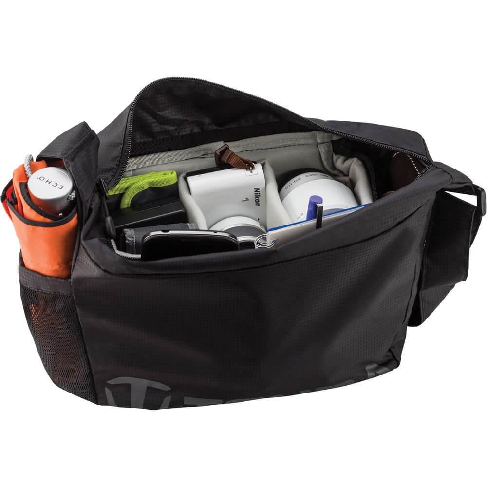 Tenba IN 636 227 BYOB 9 Tools Packlite Travel Bag Black 2