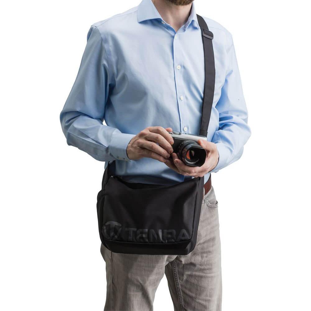 Tenba IN 636 227 BYOB 9 Tools Packlite Travel Bag Black 5