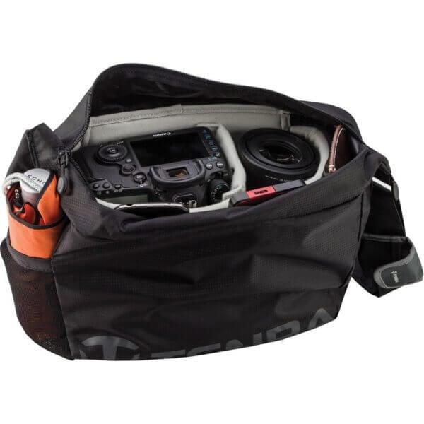 Tenba IN 636 228 BYOB 10 Tools Packlite Travel Bag Black 3