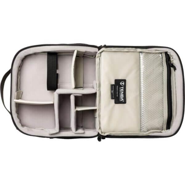 Tenba IN 636 286 BYOB 9 Slim Backpack Insert Grey 3