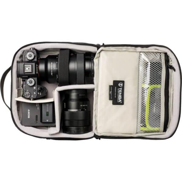 Tenba IN 636 286 BYOB 9 Slim Backpack Insert Grey 5