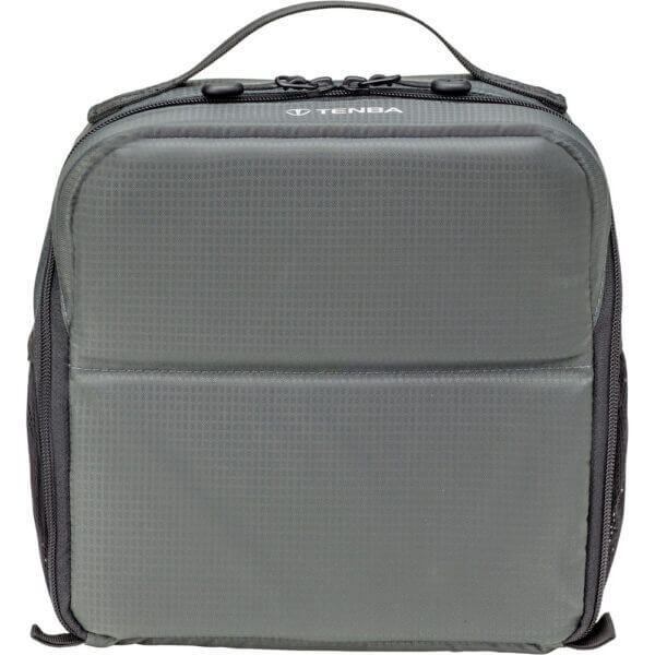 Tenba IN 636 287 BYOB 9 DSLR Backpack Insert Grey 1