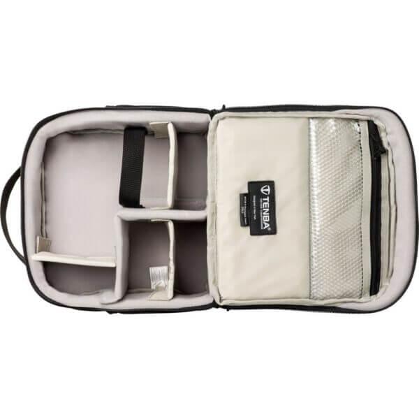 Tenba IN 636 287 BYOB 9 DSLR Backpack Insert Grey 4