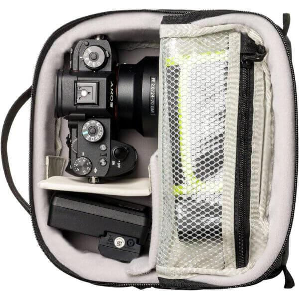 Tenba IN 636 287 BYOB 9 DSLR Backpack Insert Grey 5