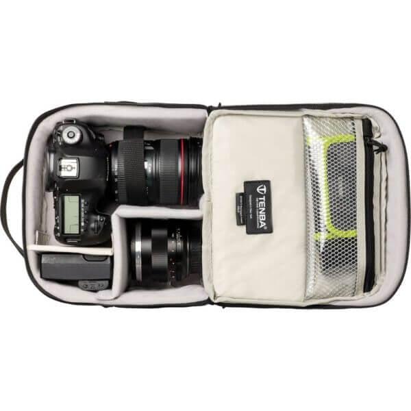 Tenba IN 636 287 BYOB 9 DSLR Backpack Insert Grey 6