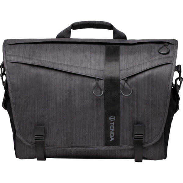 Tenba ME 638 381 Messenger DNA 15 Graphite 1
