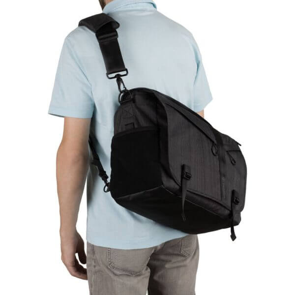 Tenba ME 638 381 Messenger DNA 15 Graphite 15
