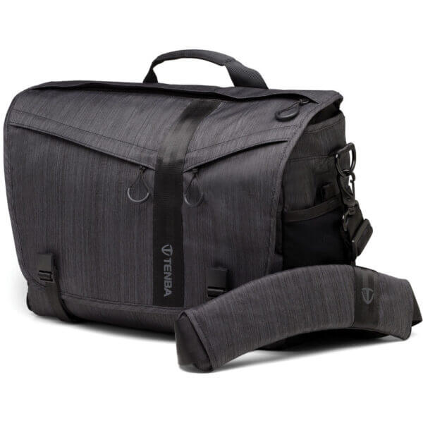 Tenba ME 638 381 Messenger DNA 15 Graphite 3