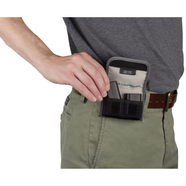 Tenba Reload Battery 2 Battery Pouch 1