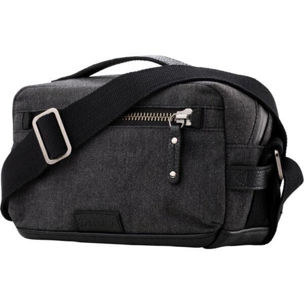 Tenba SH 637 405 Cooper 6 GreyBlack Leather 11