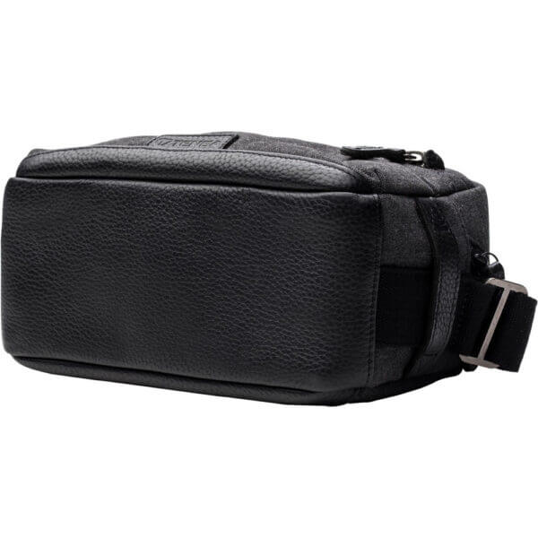 Tenba SH 637 405 Cooper 6 GreyBlack Leather 3
