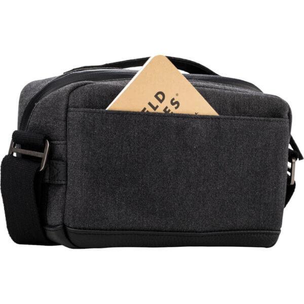 Tenba SH 637 405 Cooper 6 GreyBlack Leather 6