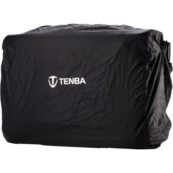 Tenba SH 637 406 Cooper 15 Slim GreyBlack Leather 10