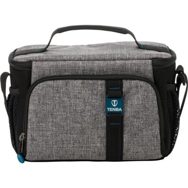 Tenba Skyline 10 Shoulder Bag Gray 1 1