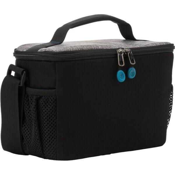 Tenba Skyline 10 Shoulder Bag Gray 2 1