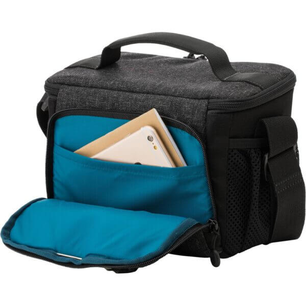 Tenba Skyline 10 Shoulder Bag Gray 3 1