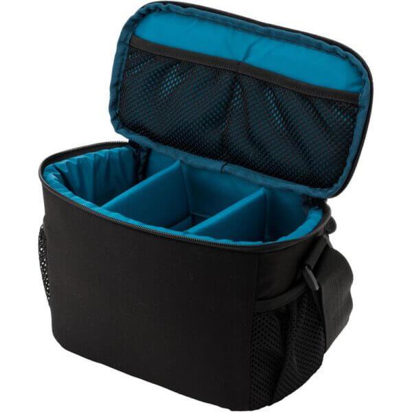 Tenba Skyline 10 Shoulder Bag Gray 4 1