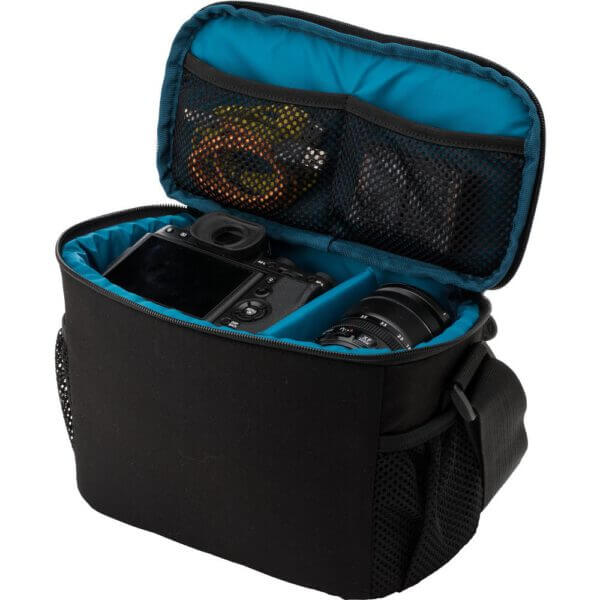 Tenba Skyline 10 Shoulder Bag Gray 5 1