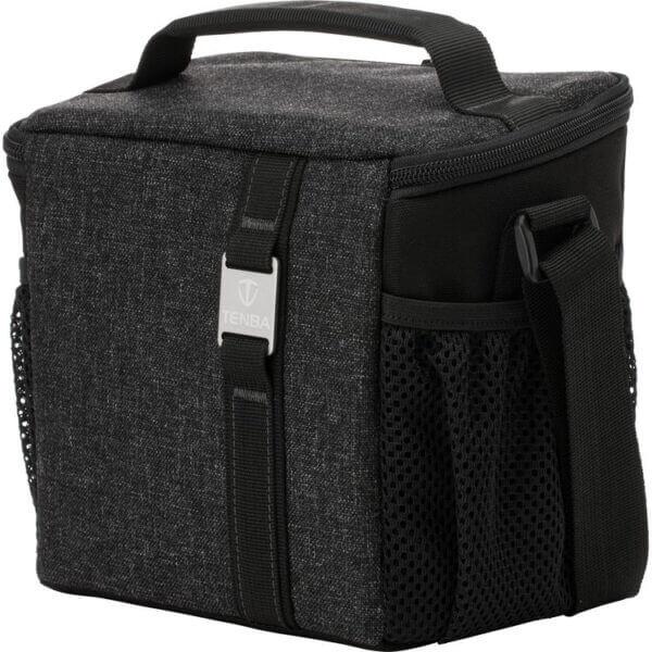 Tenba Skyline 8 Shoulder Bag Black 1
