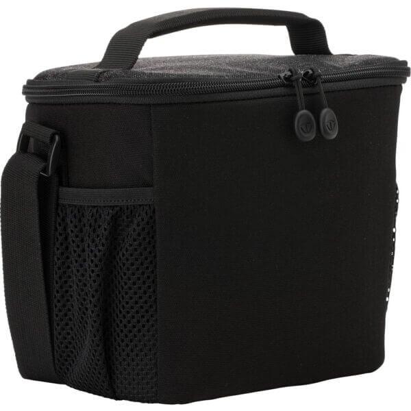 Tenba Skyline 8 Shoulder Bag Black 3