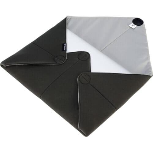 Tenba (TE-636-341) Tools 20 Protective Wrap - Black