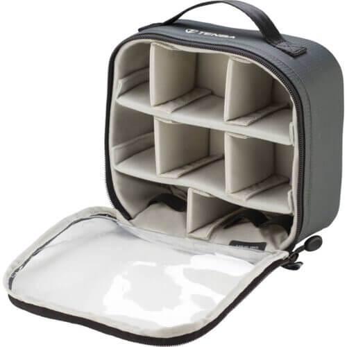 Tenba Tool Box 6 Gray 1