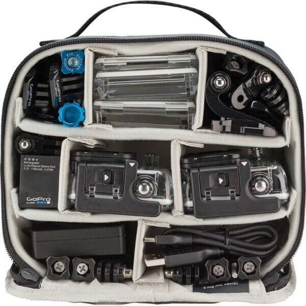 Tenba Tool Box 6 Gray 3