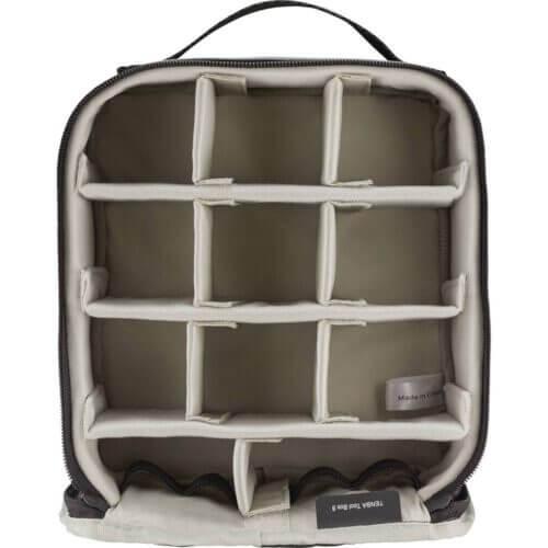 Tenba Tool Box 8 Gray 1