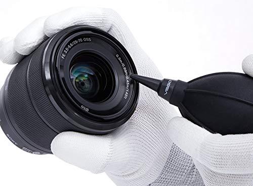 VSGO Portable Huricane Blower Black 2