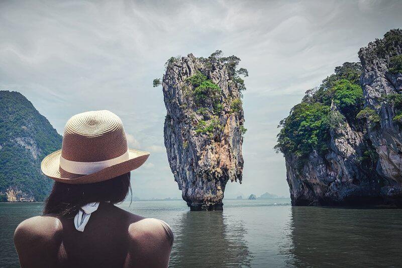 5 สิ่งที่ไม่ควรทำ เมื่อออกท่องเที่ยวถ่ายภาพ