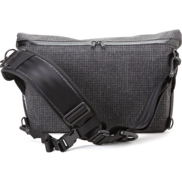 Artisan Artist RDB MG100 Messenger Bag Gray 15
