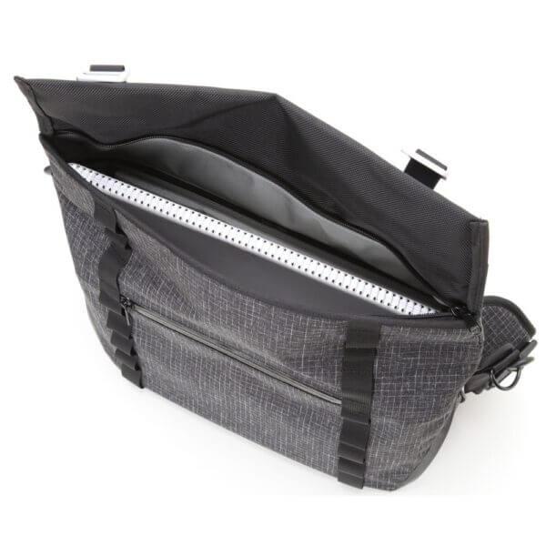 Artisan Artist RDB MG100 Messenger Bag Gray 17