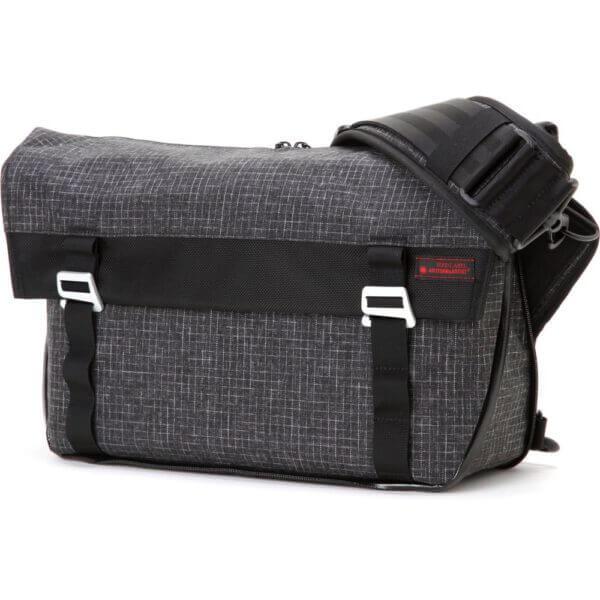 Artisan Artist RDB MG100 Messenger Bag Gray 2